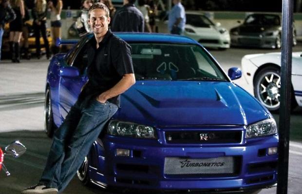 """Chùm ảnh: Những chiếc xe từng xuất hiện trong """"Fast and Furious"""" 48"""